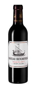Вино Chateau Beychevelle, 2011 г.