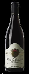 Вино Morey-Saint-Denis Premier Cru Clos Baulet, Domaine Hubert Lignier, 2014 г.