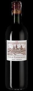 Вино Chateau Cos d'Estournel, 1988 г.
