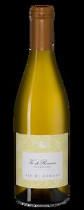 Вино Vie di Romans Chardonnay, 2017 г.
