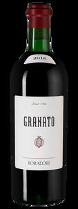 Вино Granato, Foradori, 2016 г.