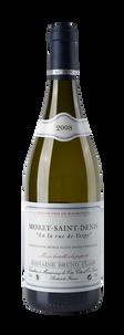 Вино Morey-Saint-Denis En la rue de Vergy, Domaine Bruno Clair, 2010 г.