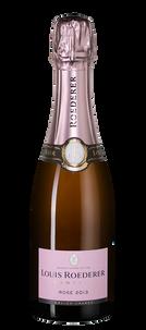Шампанское Louis Roederer Brut Rose, 2013 г.