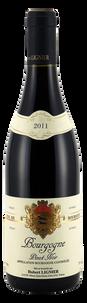 Вино Bourgogne Pinot Noir, Domaine Hubert Lignier, 2014 г.