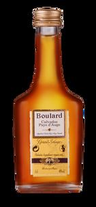 Кальвадос Boulard Grand Solage