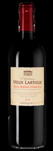 Вино Chateau Vieux Lartigue, 2011 г.