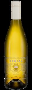 Вино Pomino Bianco, Frescobaldi, 2018 г.