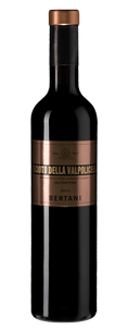 Вино Recioto della Valpolicella Valpantena, Bertani, 2017 г.