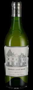 Вино Chateau Haut-Brion Blanc, 2011 г.