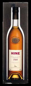 Коньяк Hine Vintage Grande Champagne, 1989 г.