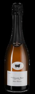 Игристое вино Le Grand Noir Brut Reserve, Les Celliers Jean d'Alibert