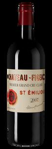 Вино Chateau Figeac, 2007 г.