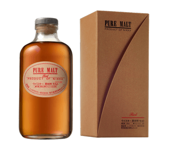 Виски Nikka Pure Malt Red