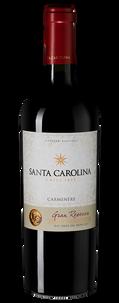 Вино Gran Reserva Carmenere, Santa Carolina, 2015 г.
