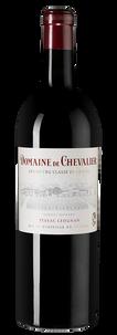 Вино Domaine de Chevalier Rouge, 1996 г.