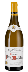 "Вино Beaune Premier Cru ""Clos des Mouches"" Blanc, Joseph Drouhin, 2016 г."