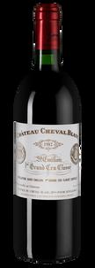 Вино Chateau Cheval Blanc, 1982 г.