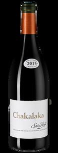 Вино Chakalaka, Spice Route, 2015 г.