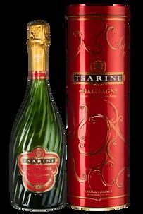 Шампанское Tsarine Cuvee Premium Brut, Chanoine