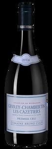 Вино Gevrey-Chambertin Premier Cru Cazetiers, Domaine Bruno Clair, 2014 г.