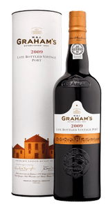 Портвейн Graham's Late Bottled Vintage Port, Graham`s, 2013 г.