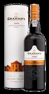 Портвейн Graham's Late Bottled Vintage Port, Graham`s, 2013 г.