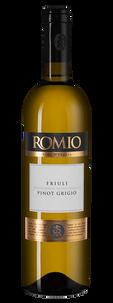Вино Romio Pinot Grigio, Caviro, 2018 г.