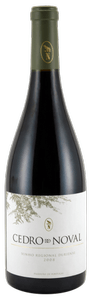 Вино Cedro do Noval, Quinta do Noval, 2010 г.