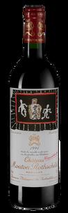 Вино Chateau Mouton Rothschild, 1994 г.
