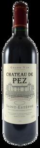 Вино Chateau de Pez, 2011 г.