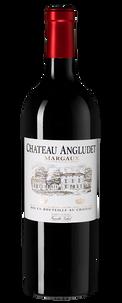 Вино Chateau Angludet, 2014 г.
