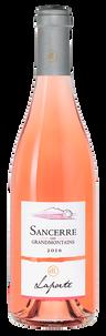 Вино Sancerre Les Grandmontains Rose, Domaine Laporte, 2016 г.