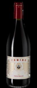 Вино Pomino Pinot Nero, Frescobaldi, 2010 г.