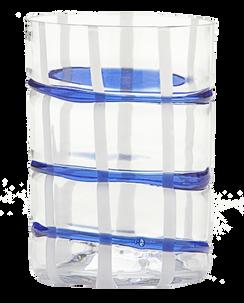 Стакан Zafferano Twiddle для воды