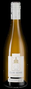Вино Clos Henri Sauvignon Blanc, 2016 г.