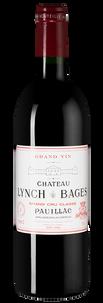 Вино Chateau Lynch-Bages, 2002 г.