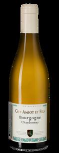 Вино Chassagne-Montrachet Premier Cru Les Vergers, Domaine Amiot Guy et Fils, 2017 г.