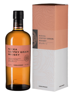 Виски Nikka Coffey Grain