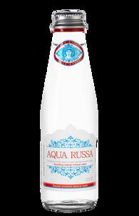 Aqua Russa (газированная)