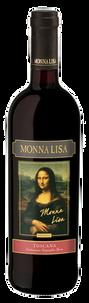Вино Monna Lisa Rosso, Caviro, 2014 г.