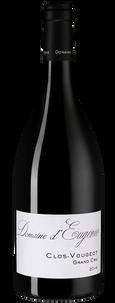 Вино Clos-Vougeot Grand Cru, Domaine d'Eugenie, 2014 г.