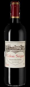 Вино Chateau Calon Segur, 2009 г.
