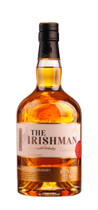 Виски The Irishman Founder's Reserve