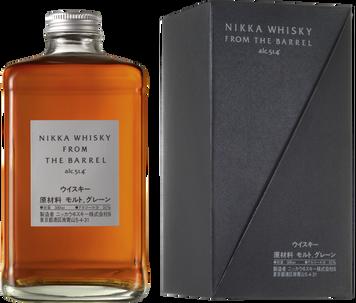 Виски Nikka From the Barrel