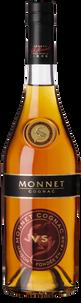 Коньяк Monnet VS