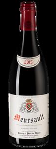 Вино Meursault Rouge, Domaine Thierry et Pascale Matrot, 2015 г.