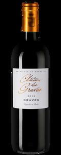 Вино Chateau des Graves Rouge, Vignobles Butler, 2014 г.