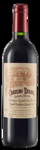 Вино Chateau Belair Premier Grand Cru Classe (Saint Emilion Grand Cru), 1997 г.