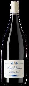 Вино Saint Romain, Alain Gras, 2015 г.