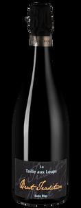 Игристое вино Brut Tradition, Domaine La Taille Aux Loups